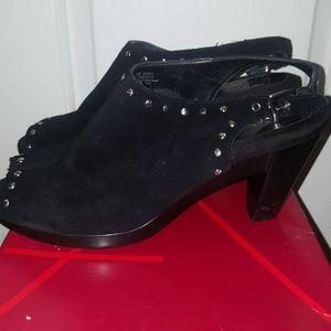 Aerosoles Studded Heels